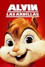 Ver Alvin Y Las Ardillas (2007) online gratis