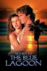 Ver El regreso a la laguna azul (1991) para ver online gratis