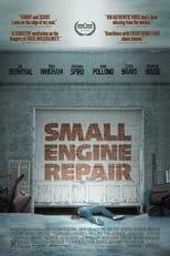 Ver Small Engine Repair (2021) para ver online gratis