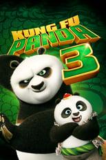 Ver Kung Fu Panda 3 (2016) online gratis