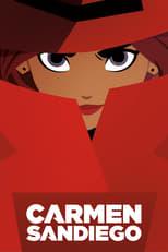 Image Carmen Sandiego