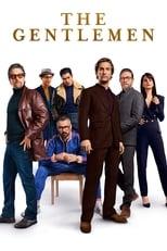 The Gentlemen: Los señores de la mafia poster