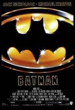 Ver Batman (1989) online gratis