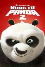 Ver Kung Fu Panda 2 (2011) online gratis