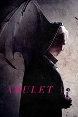 Ver Amulet (2020) para ver online gratis
