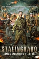Ver Stalingrado (2013) online gratis