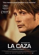 Ver La caza (2012) online gratis