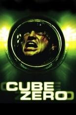 Ver El Cubo: Zero (2004) online gratis