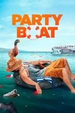 Ver Party Boat (2017) para ver online gratis