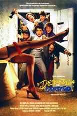 Ver Despedida de soltero (1984) online gratis
