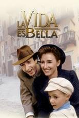 Ver La vida es bella (1997) online gratis