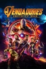 Ver Avengers: Infinity War (2018) para ver online gratis