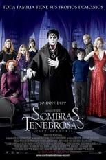 Ver Sombras tenebrosas (2012) para ver online gratis