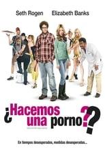 Ver Zack y Miri hacen una porno (2008) online gratis