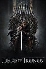 Juego de Tronos poster