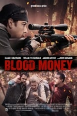 Ver Blood Money (2017) online gratis
