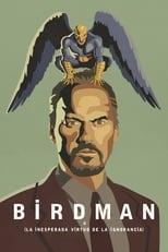 Ver Birdman: La inesperada virtud de la ignorancia (2014) para ver online gratis