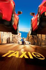 Ver Taxi 5 (2018) online gratis