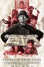 Ver Vampus horror tales (2020) para ver online gratis