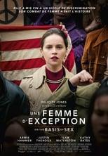 Une femme d'exception (2018)