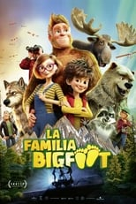 Image La familia Bigfoot