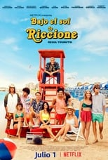 Ver Bajo el sol de Riccione (2020) para ver online gratis