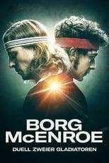Borg McEnroe - Duell zweier Gladiatoren (2017)