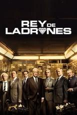 Ver Rey de Ladrones (2018) para ver online gratis