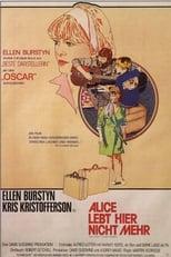 Alice lebt hier nicht mehr (1974)