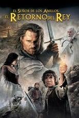 Ver El señor de los anillos: El retorno del rey (2003) online gratis