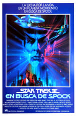 Ver Viaje a las Estrellas 3: En busca de Spock (1984) online gratis