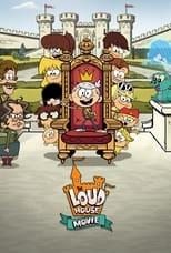 Ver The Loud House: La película (2021) para ver online gratis