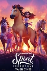 Ver Spirit: El Indomable (2021) online gratis