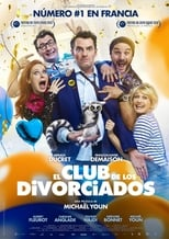 Ver Divorce Club (2020) para ver online gratis