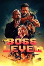 Ver Boss Level (2021) para ver online gratis