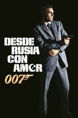 Ver 007: Desde Rusia con Amor (1963) para ver online gratis