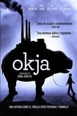 Ver Okja (2017) para ver online gratis