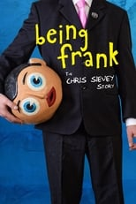 Being Frank: The Chris Sievey Story poster