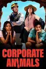 Ver Corporate Animals (2019) para ver online gratis