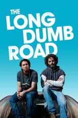 Ver The Long Dumb Road (2018) para ver online gratis