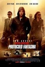 Ver Misión Imposible 4: Protocolo Fantasma (2011) online gratis