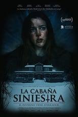 Ver La cabaña siniestra (2020) para ver online gratis