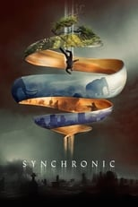 Ver Synchronic (2020) para ver online gratis