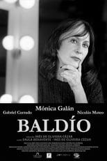 Baldío poster