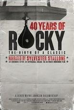 Ver 40 años de Rocky: El nacimiento de un clásico (2020) online gratis