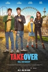 Ver Pelicula Takeover (2020) online