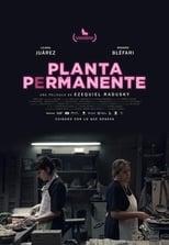 Ver Planta permanente (2019) para ver online gratis
