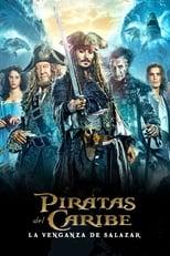 Ver Piratas del Caribe: La Venganza de Salazar (2017) para ver online gratis