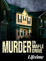Ver Murder on Maple Drive (2021) para ver online gratis