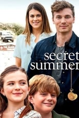 Ver Secret Summer (2016) online gratis